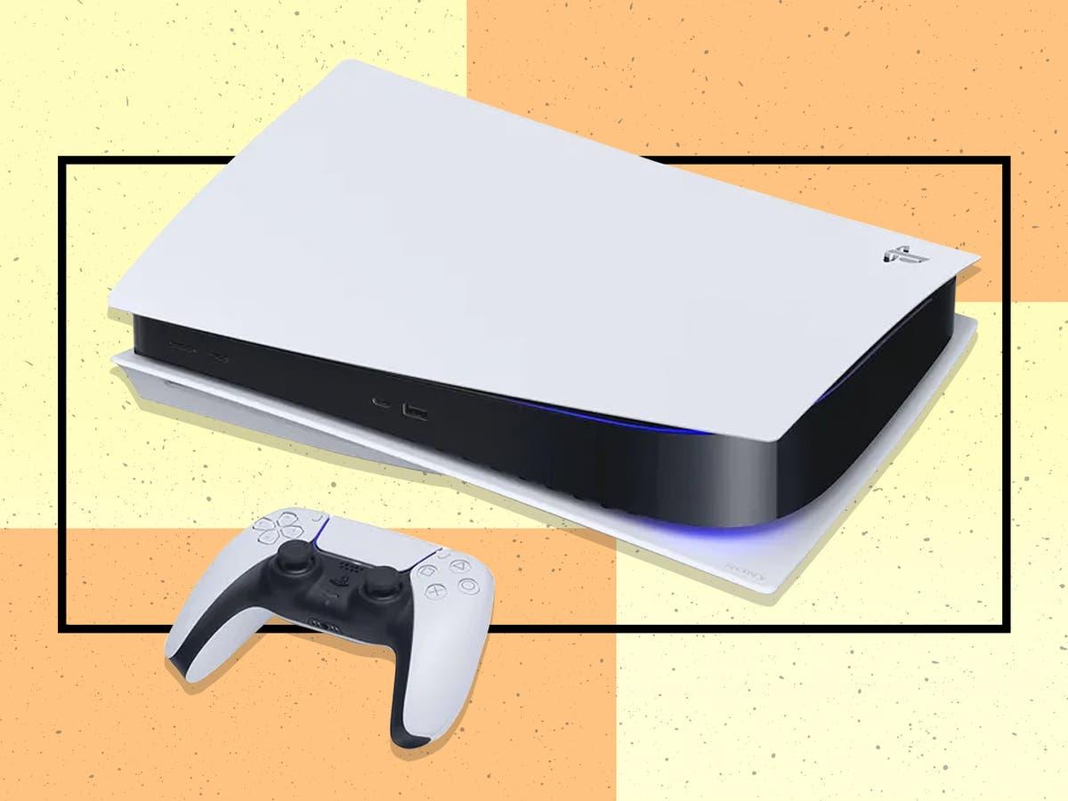 PSA: 10,000 PS5-konsoller kan falle i morges på Game