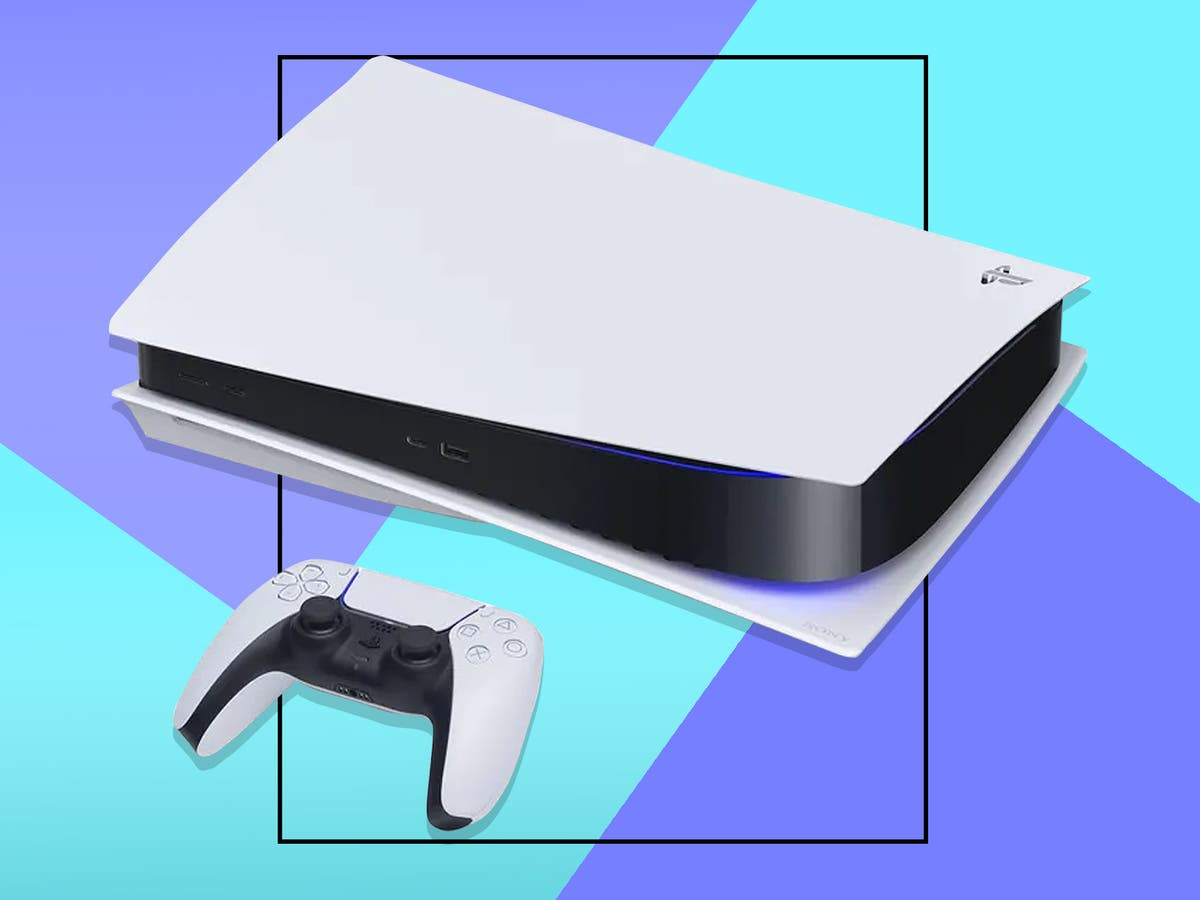 Asda, TIL, John Lewis and Amazon could all drop PS5 stock today