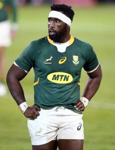 Siya Kolisi to lead South Africa against Lions in first Test after Covid lay-off