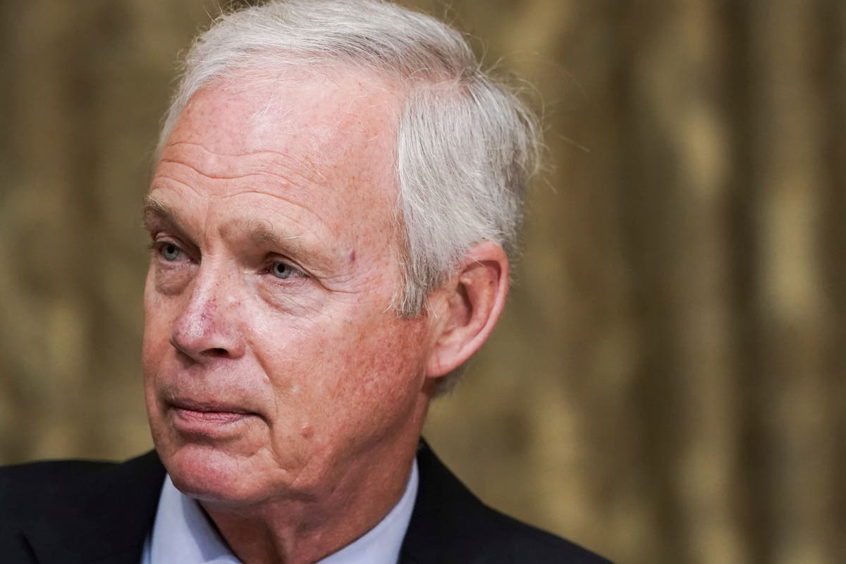 Trump ultra-loyalist Ron Johnson facing challenge for Senate seat from senior Wisconsin official