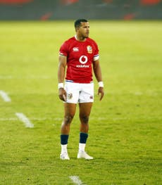 Anthony Watson drawing on experience ahead of Lions opener
