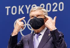 Organisers won't rule out cancelling Games despite IOC saying it's not an option