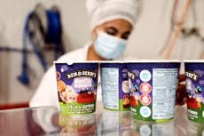 Israel warns of 'severe consequences' after Ben & Jerry's boycott of occupied territories