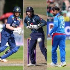 From Rashid Khan to Sarah Taylor, the players to watch in The Hundred
