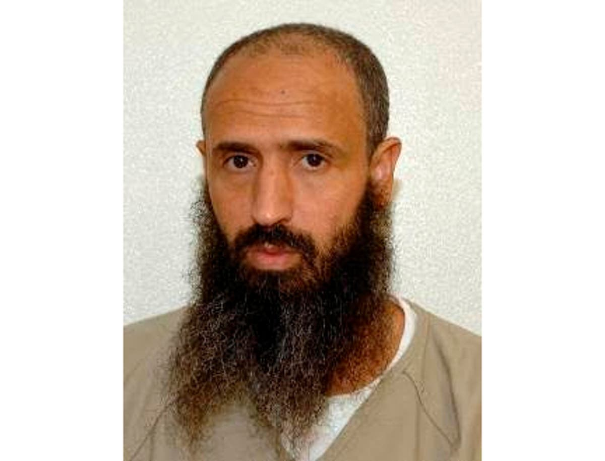 Freed Guantánamo inmate with Moroccan family  after 19 år