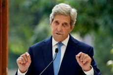 John Kerry's call to ramp up climate action is noble, but first the US must help deliver on financing it