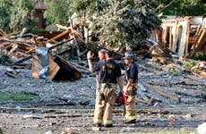 Gas leak in Texas home likely caused blast that injured 6
