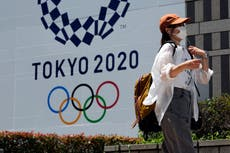 An Olympics like no other, Tokyo perseveres to host Games