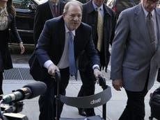 Harvey Weinstein extradé vers la Californie pour faire face à des accusations de viol et d'agression