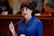 Louisiana Senate backs transgender sports ban veto override