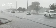 Dubai is making its own fake rain to beat 122F heat