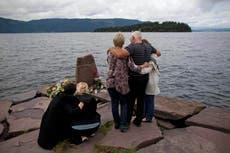 Memorial divides survivors 10 years after Norway massacre