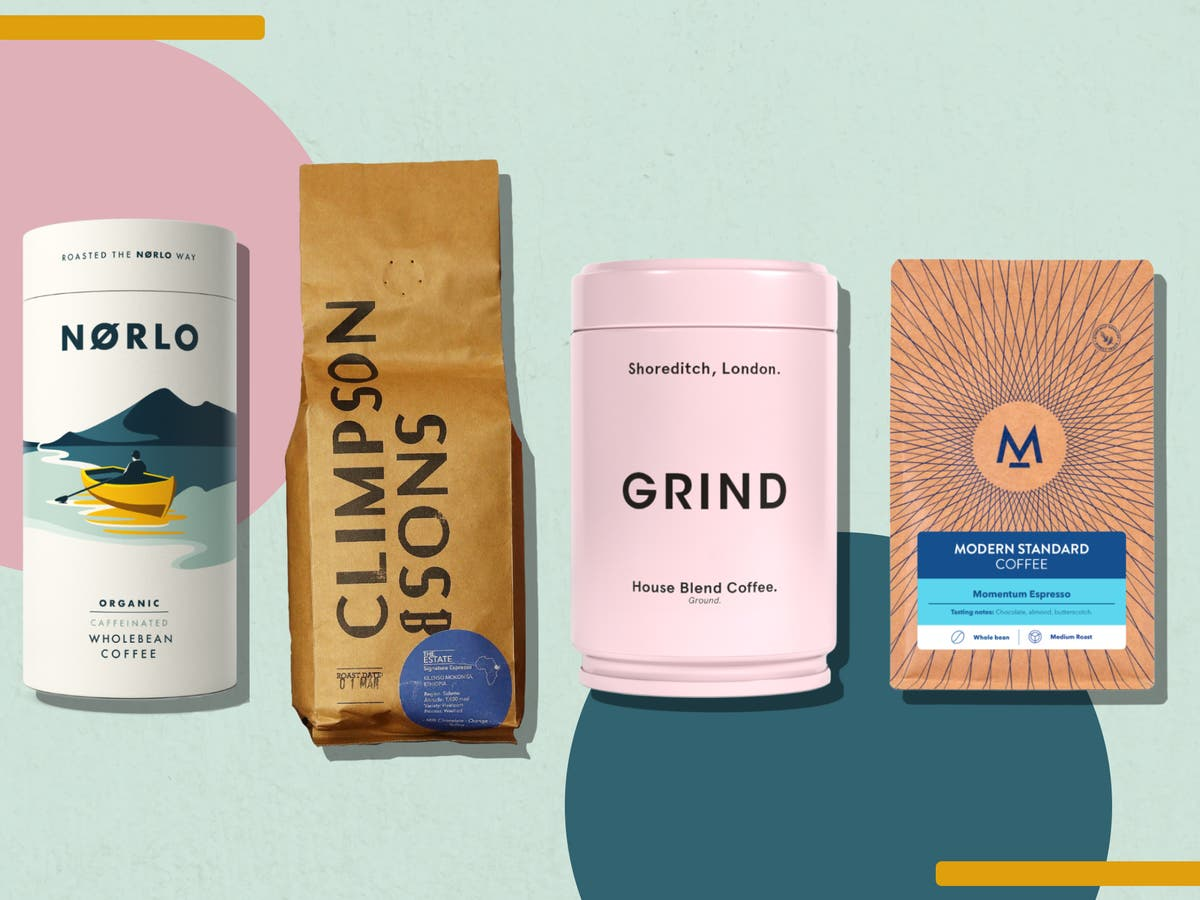 9 best independent coffee brands: Java worth getting out of bed for