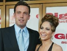Jennifer Lopez tells journalist to 'call her' after swerving Ben Affleck question during interview