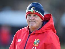 Britisk & Irish Lions: Analysing Warren Gatland's five key selections for South Africa opener