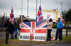 UK demands 'standstill period' to freeze Northern Ireland Protocol, triggering fresh clash with EU