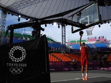 3x3 basketball at Tokyo 2020: What are the rules and who are the favourites to medal?