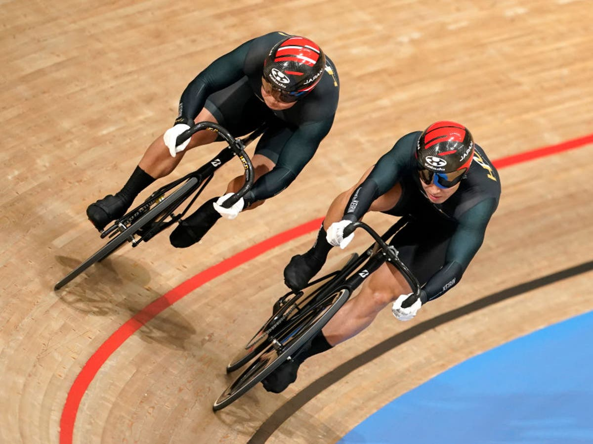 Everything you need to know about Olympic track cycling at Tokyo 2020