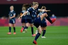 Vandag by die Olimpiese Spele: GB women off and running as football tournament starts