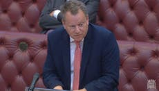 Frost sets out reforms to Northern Ireland Protocol
