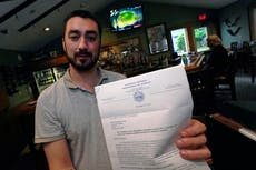 Unlike elsewhere, New Hampshire refunds COVID business fines