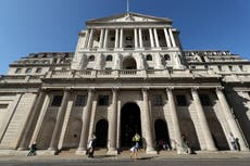 Bank of England vows action after report reveals poor racial diversity