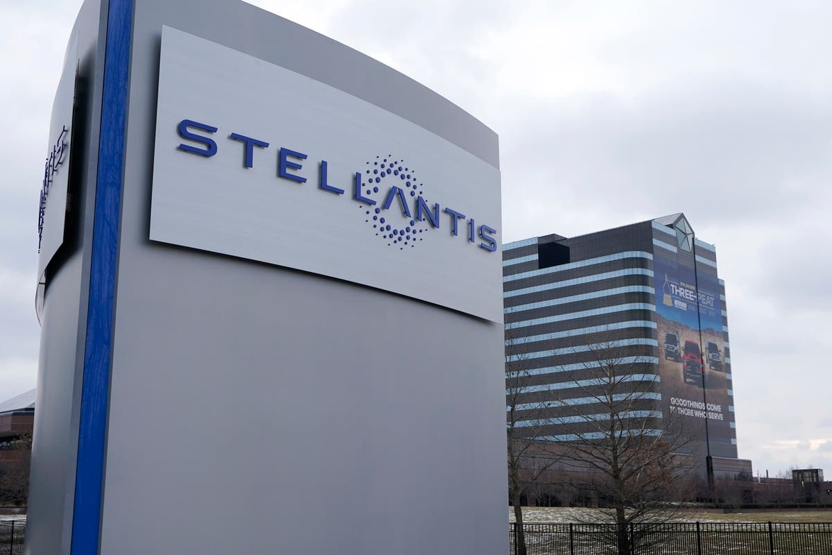 Stellantis CEO expects chip shortage to drag into next year
