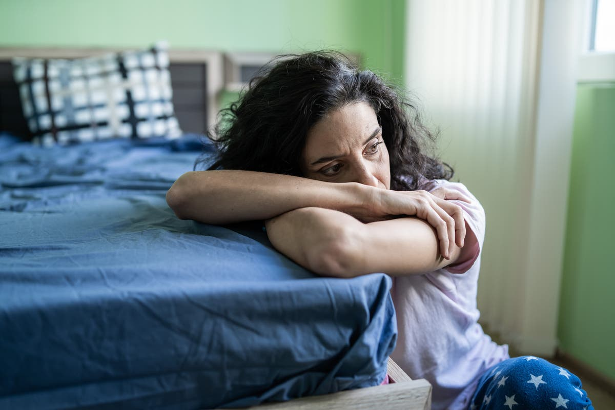 Long Covid patients almost twice as likely to be depressed and anxious, says ONS