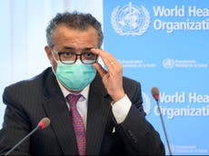 WHO asks rich countries to delay Covid booster jabs for rest of year