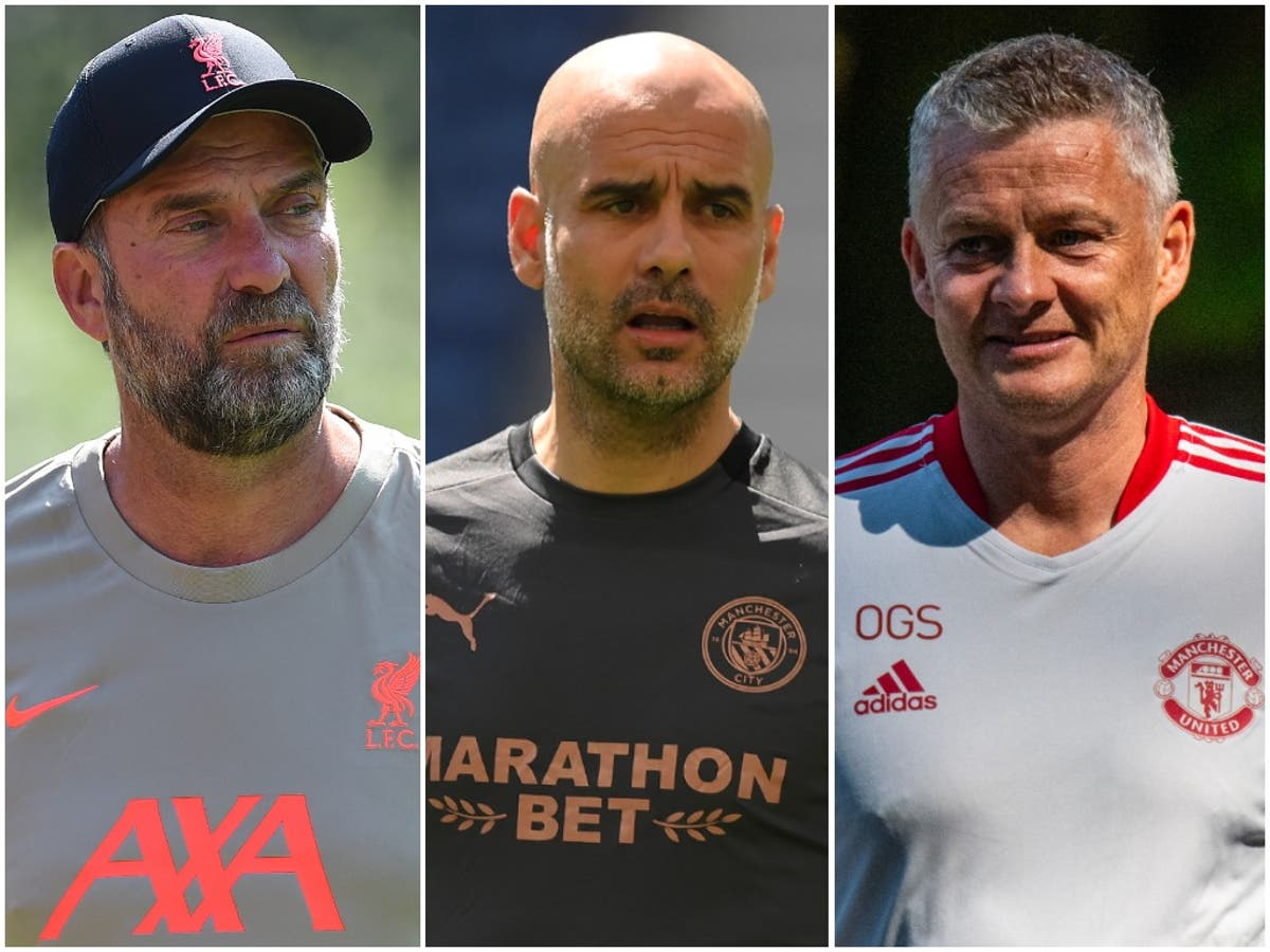 The biggest transfer need for each of the Premier League's top six teams this summer
