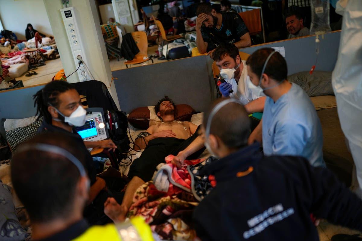 Belgian govt announces breakthrough in migrant hunger strike