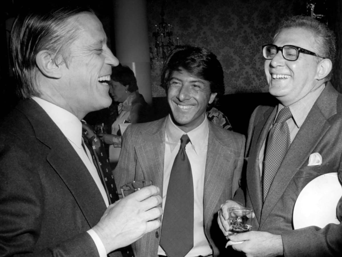 Harry Rosenfeld: Editor who played a key role in exposing the Watergate scandal