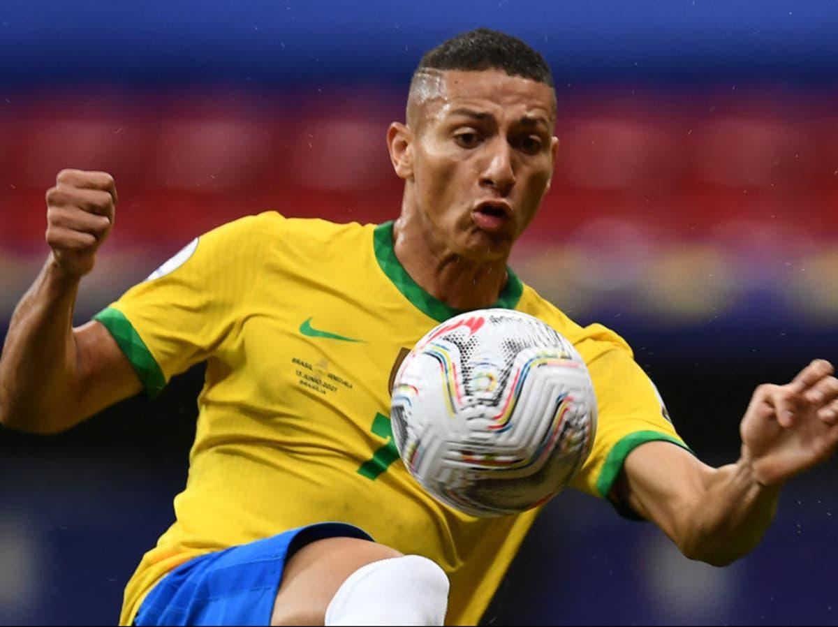 Nouvelles de l'équipe et alignements prévus avant le Brésil contre l'Allemagne