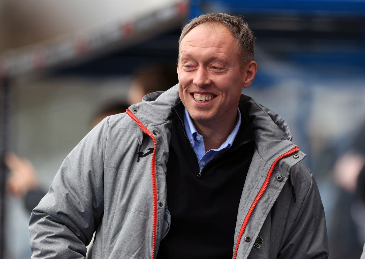 Steve Cooper decides to leave role as Swansea head coach