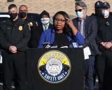 Milwaukee alderwoman joins Democratic race for US Senate