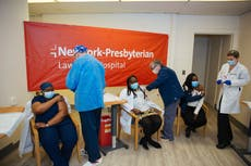 COVID-19 cases in US triple over 2 weeks amid misformation