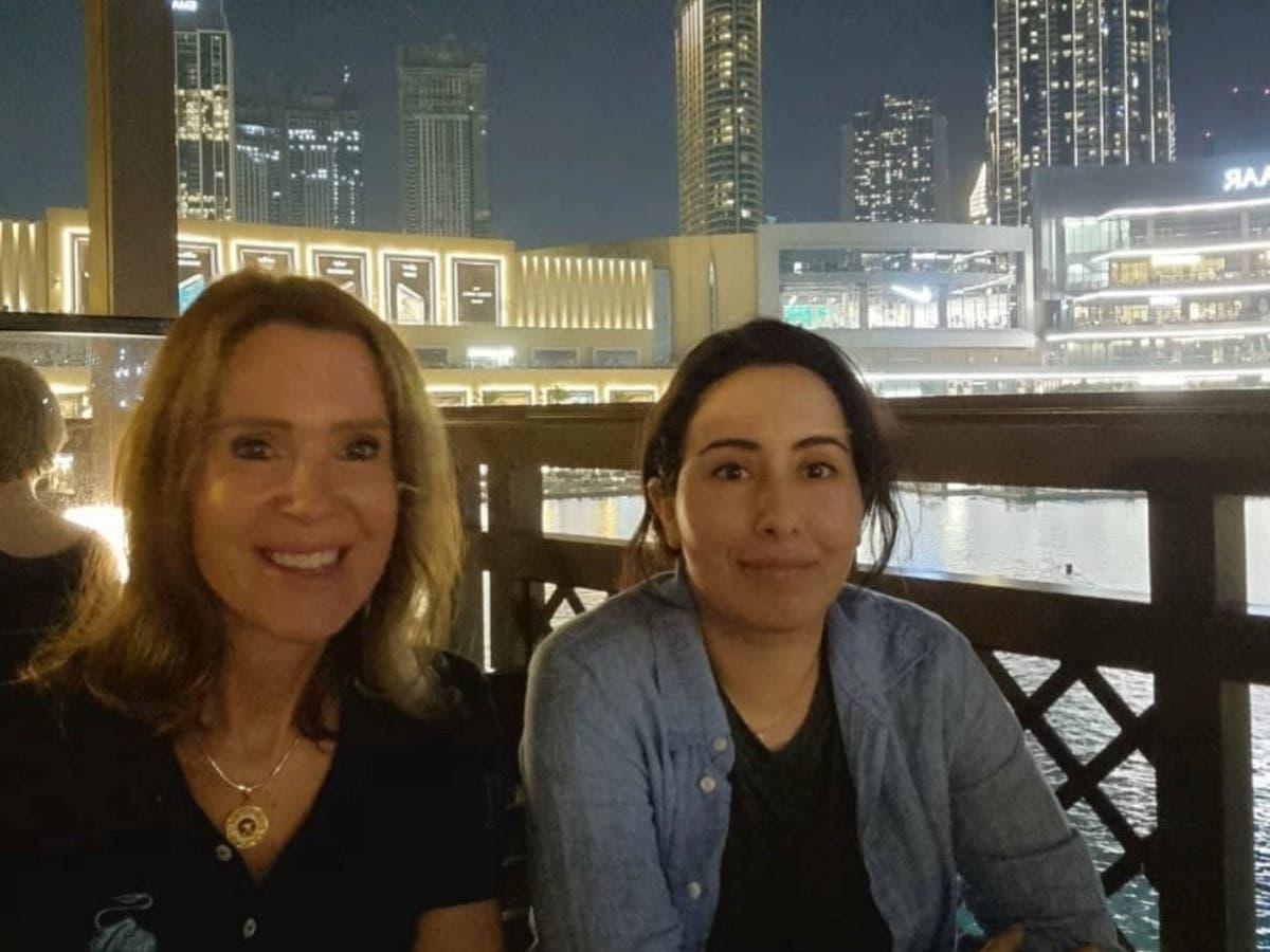 Dubai princesses listed among potential targets of Pegasus spyware