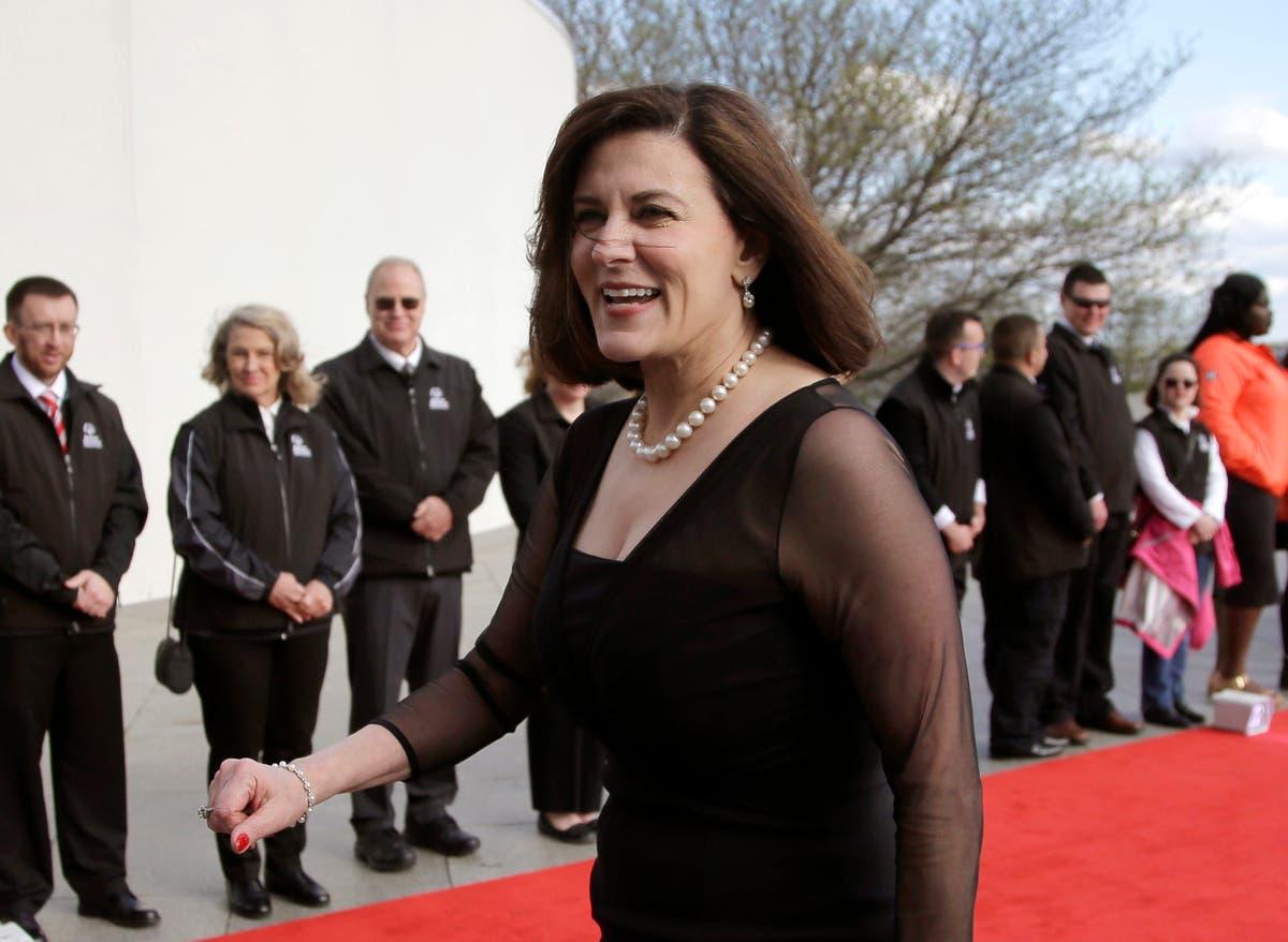 Biden nominates Victoria Kennedy for Austria ambassadorship