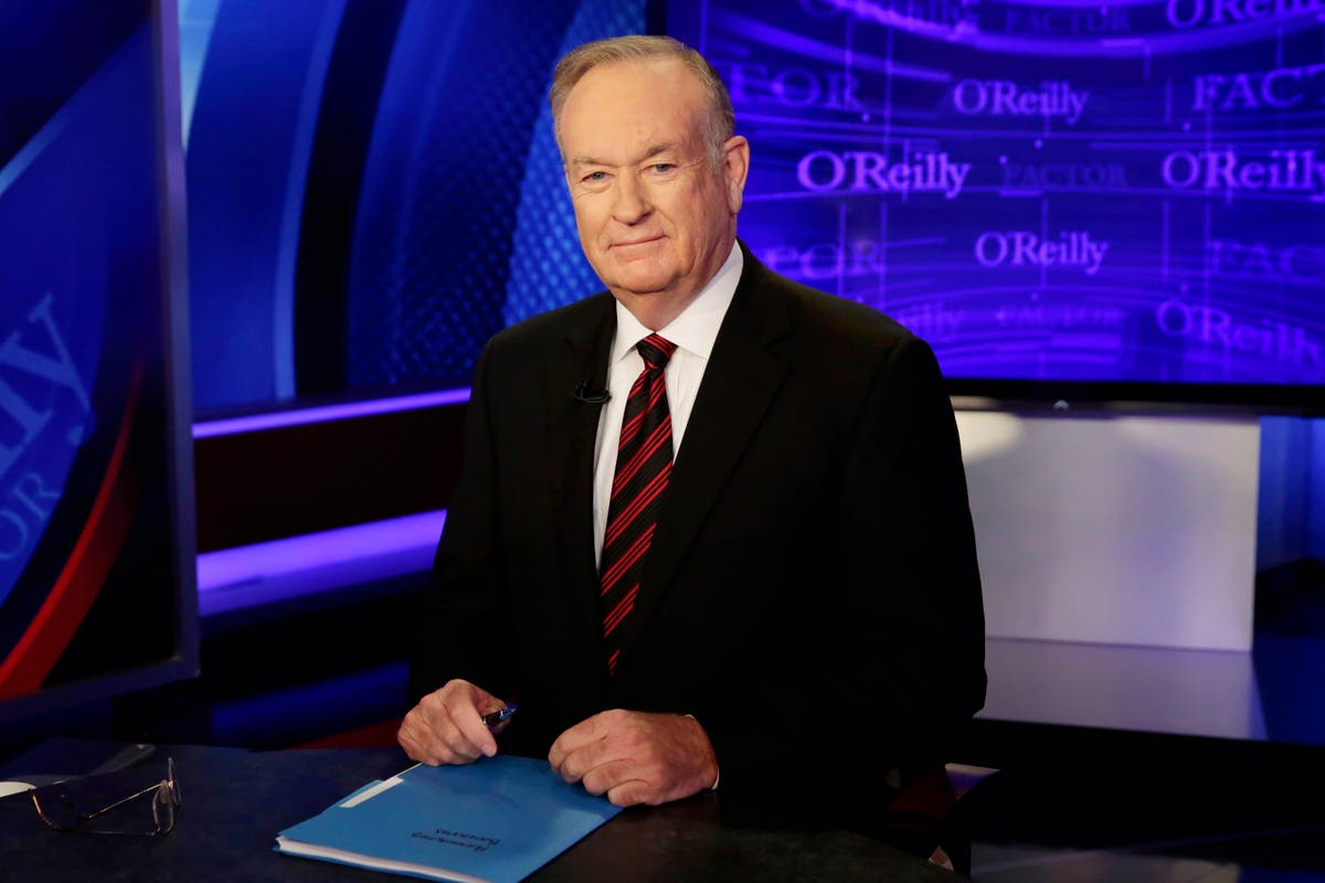 O'Reilly accuser's appearance on 'The View' stopped by order