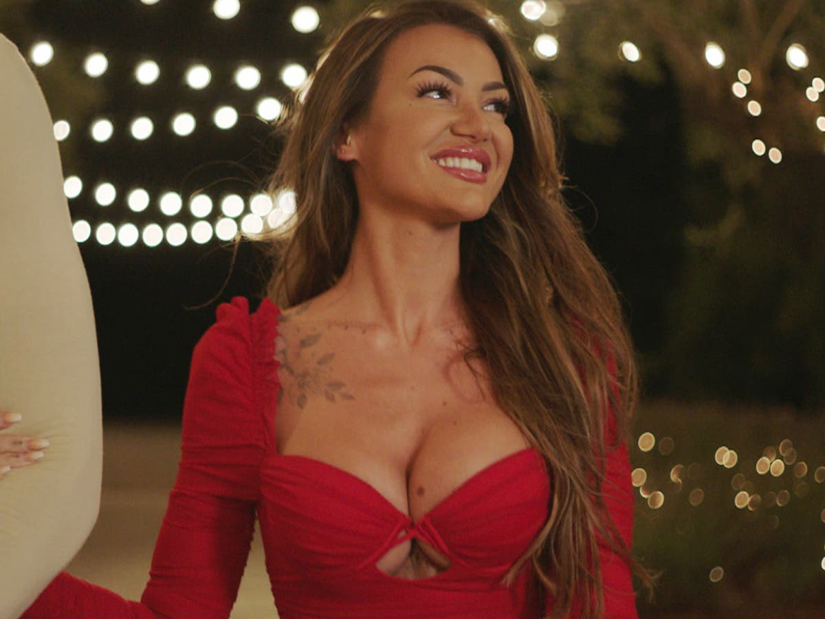 New girl Abigail causes stir among Love Island fans as they hope she'll split up Toby and Chloe