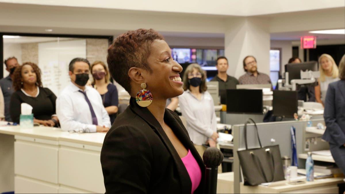Dallas Morning News names veteran journalist to run newsroom