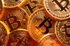 I was way, way out of my comfort zone – but here's how I made money trading bitcoin