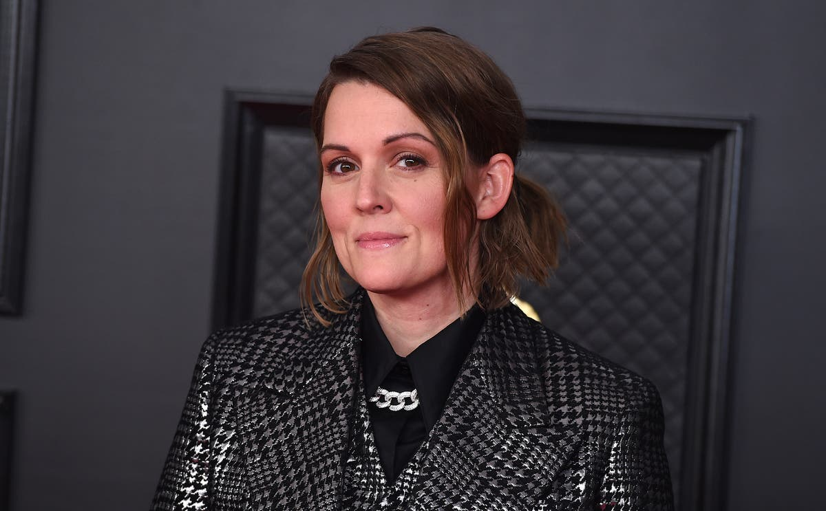 Brandi Carlile inspired by isolation for new record