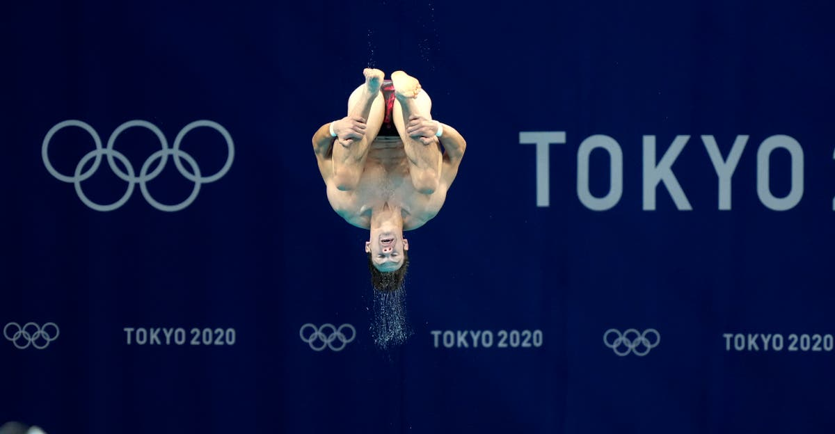Tokyo-OL 2020 BO: Latest news and results
