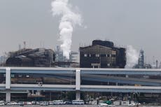 Japan to boost renewable energy to meet emissions target