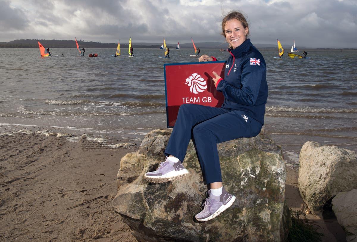 Vandag by die Olimpiese Spele: Hannah Mills and Mohamed Sbihi named as GB flag bearers