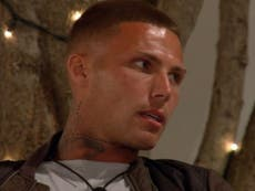Love Island viewers convinced Danny being voted off show was 'fix' and 'easy option' for ITV
