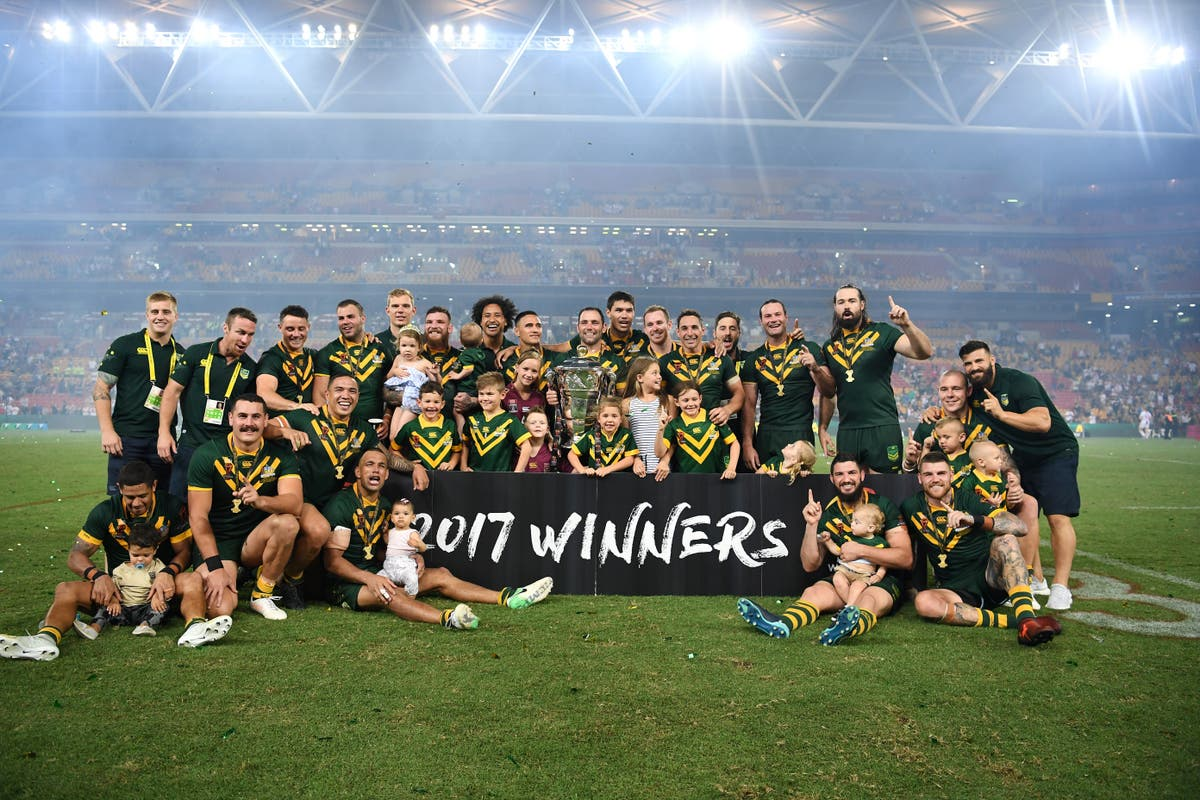 World Cup organisers reeling after sudden Australia and New Zealand withdrawal
