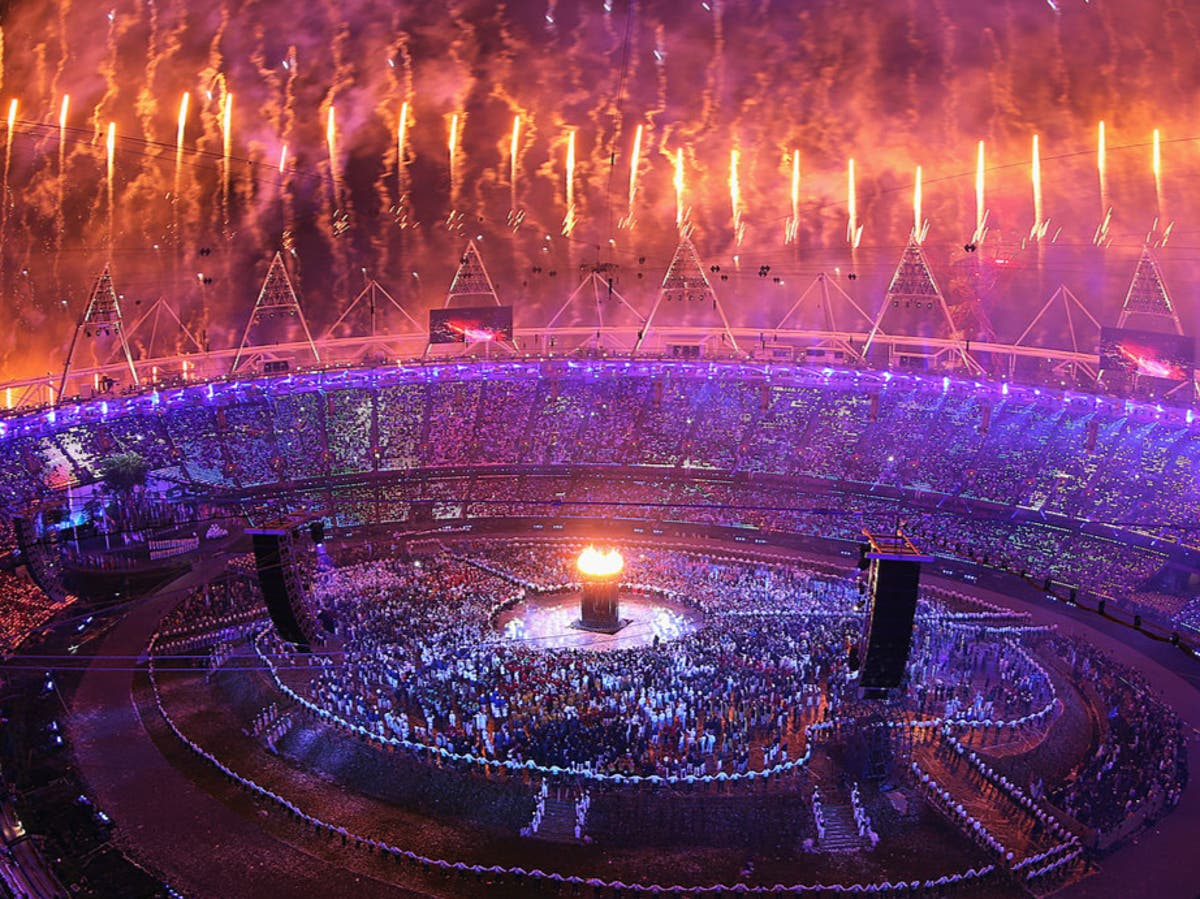 How London 2012's opening ceremony found meaning in a divided nation