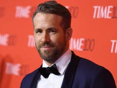 Ryan Reynolds says his father was 'never an easy person to be around': 'He was like a skin-covered landmine'